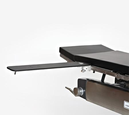 "ABD-9-26 | Universal Surgical Armboard: 26"" Long"