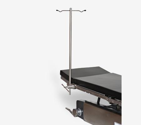 AC2114 | Table Mounted Rigid IV Pole