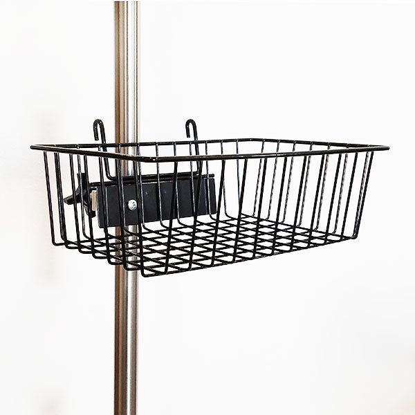 AC2125 | Wire Basket for IV Poles