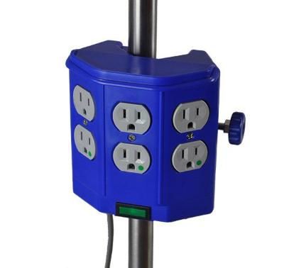 AC2130 | Electrical Power Strip