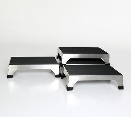 Stackable Step Stools