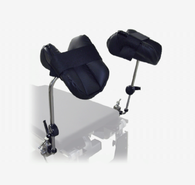 AC2600 | Knee Crutch Supports