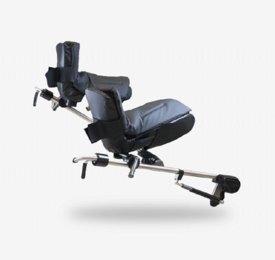 AC3900 | Remanufactured Ultrafins Stirrups with Lift-Assist