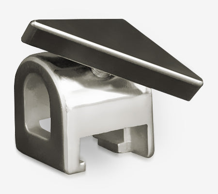 AC411 | Round Post/Bar Side Rail Accessory Clamp