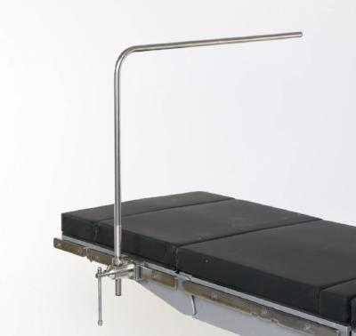Rigid Anesthesia Screen