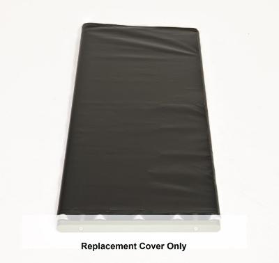 "AC56 Replacement Small-Length Roller Board Cover: 25"" Long x 15"" Wide"