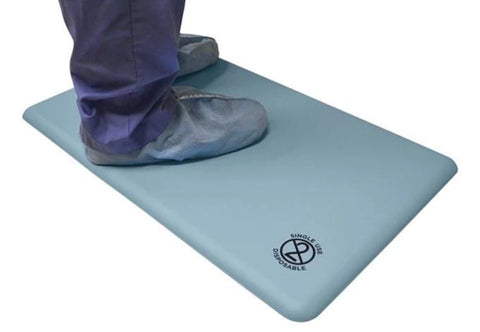 Disposable Surgical Anti-Fatigue Mats