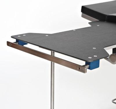 Arm/Hand Surgery Table Side Rail Accessory