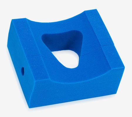 FP-173-UF | Contoured Foam Head Positioner