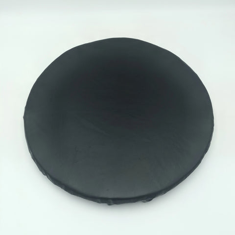 "FP-341-PR | Stool Cushion Cover: 16-1/2""Dia x 1""Thick"