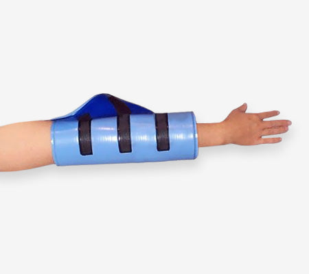 "GP303 | Gel Full-Sized Elbow/Ulnar Nerve Protector: 12""W x 18""L x 1/4""T"