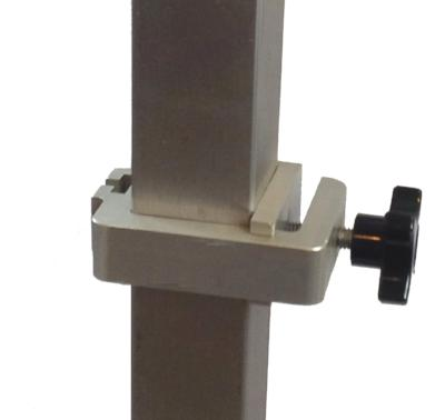 Universal Clamp for Lift Assist Pole