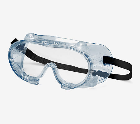 SG-18 | Economical Anti-Fog Goggles