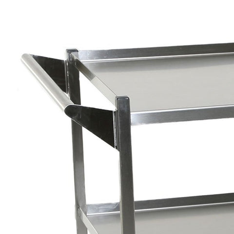 Stainless Steel Utility Carts