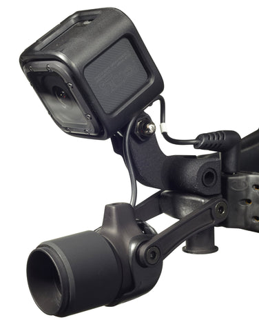 IDENTIFY GoPro Mount for Surgical Headlight