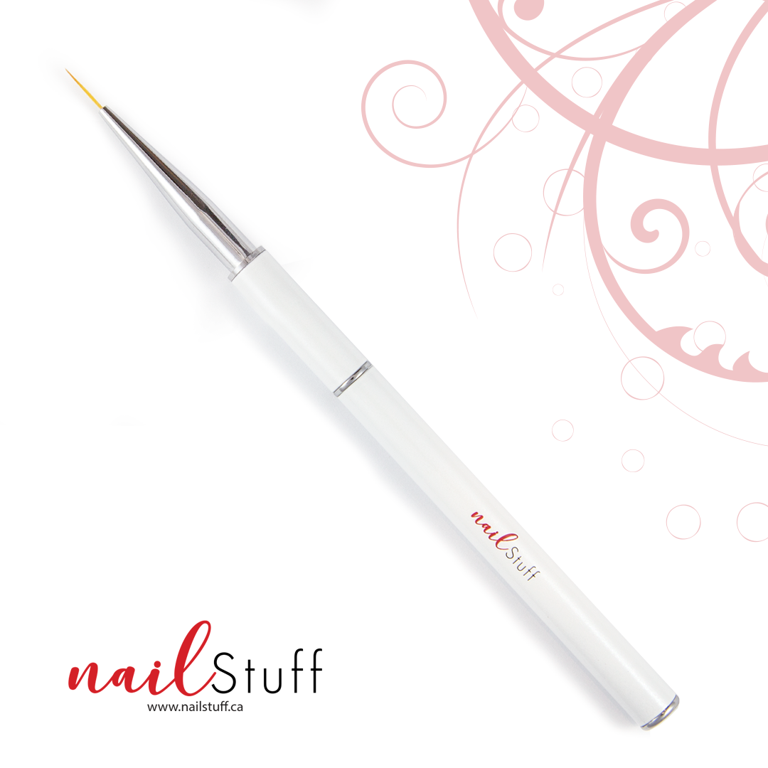 NailStuff Nail Art Brush - 11mm Liner Brush