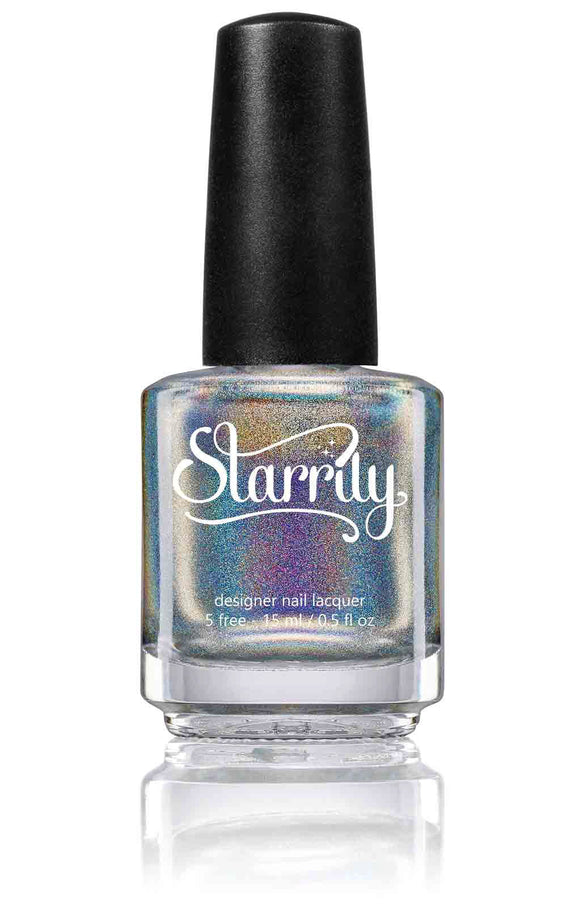 Starrily - Magic Rainbow Nail Polish