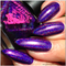 SuperChic Lacquer - 40 Winks Nail Polish