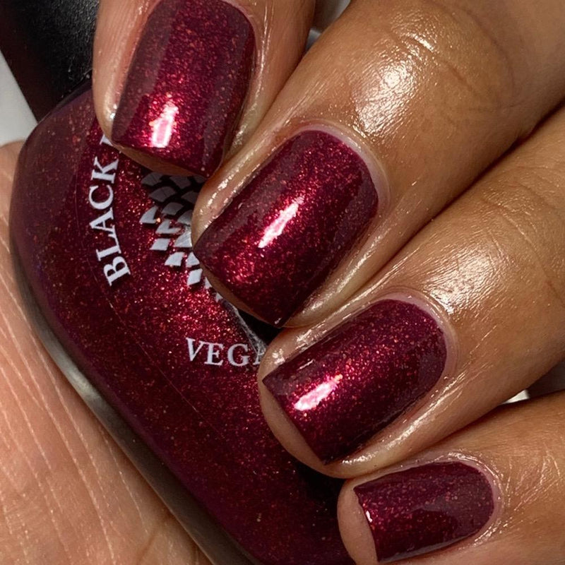 Black Dahlia Lacquer - Winter 2020 - Queen of the Nile