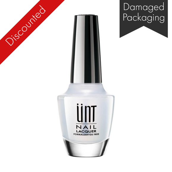 UNT - Ready For Take Off (Peel Off Base Coat) Damaged Packaging