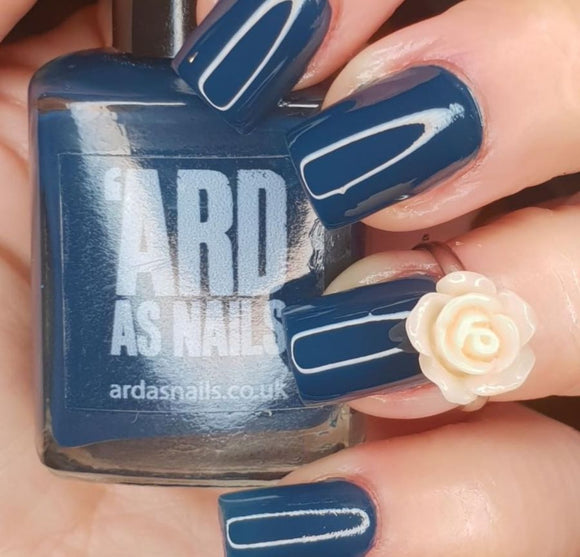 'Ard As Nails - Creme Collection - Anita