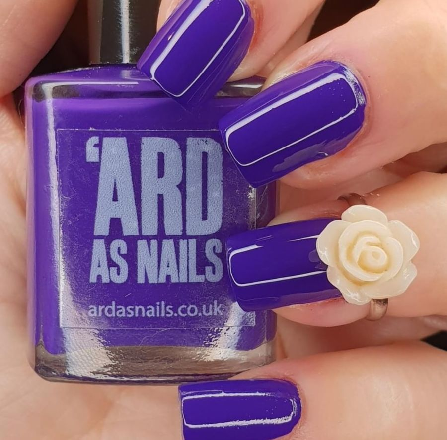 'Ard As Nails - Creme Collection - Ollie