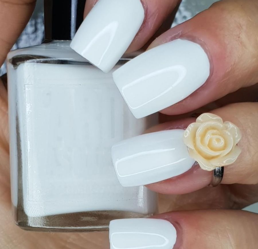'Ard As Nails - Creme Collection - White Van Girl