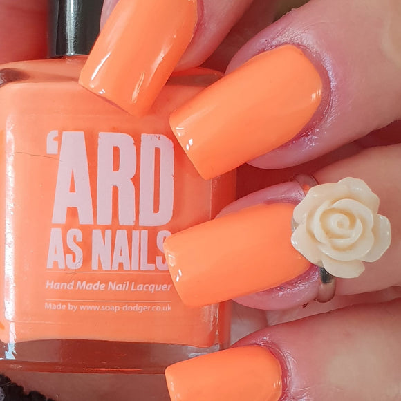 'Ard As Nails - Creme Collection - Yvette