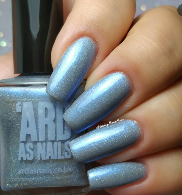 'Ard As Nails - Ethereal - Celestial