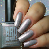 'Ard As Nails - Ethereal - Delicate