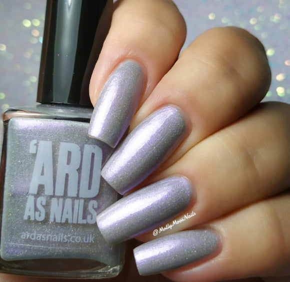 'Ard As Nails - Ethereal - Sacred