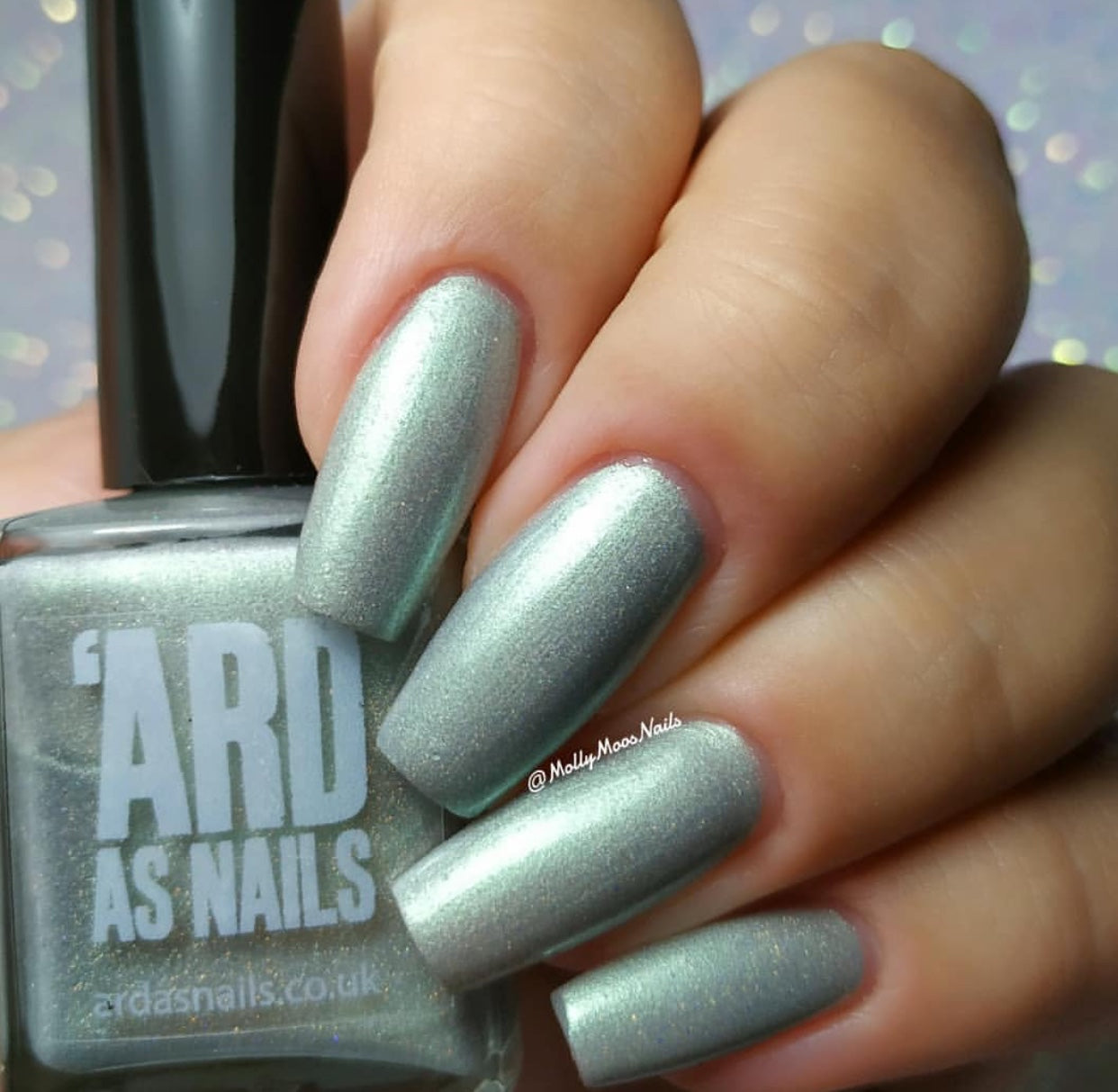 'Ard As Nails - Ethereal - Trapped In The Enchanted Forest