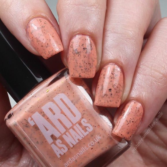 'Ard As Nails - Individuals - Peachy Keen
