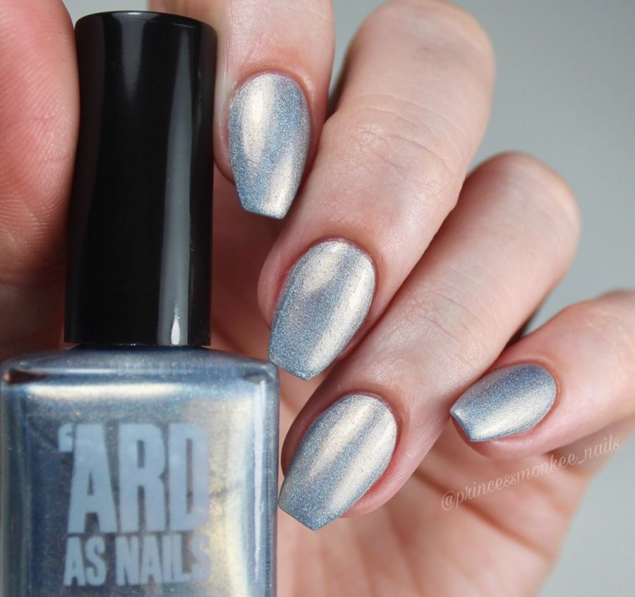 'Ard As Nails - Soft Hues - Mineral Mist