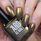 'Ard As Nails - Oh So Shifty - Milkyway