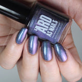'Ard As Nails - Oh So Shifty - Nebula