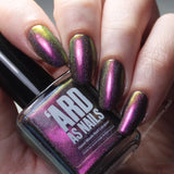 'Ard As Nails - Oh So Shifty - Starlight