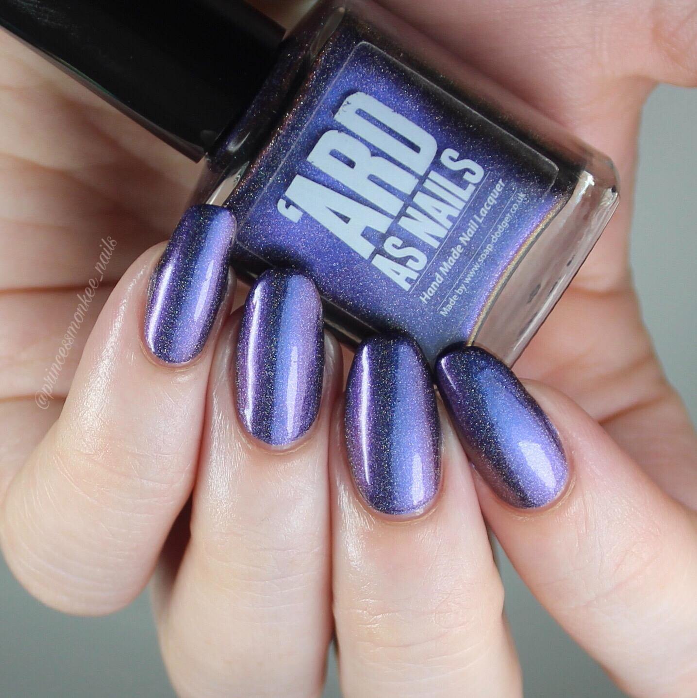'Ard As Nails - Oh So Shifty - Twilight