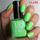'Ard As Nails - Creme Collection - Clare
