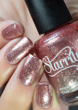 Starrily - La Vie En Rose by Nailstorming