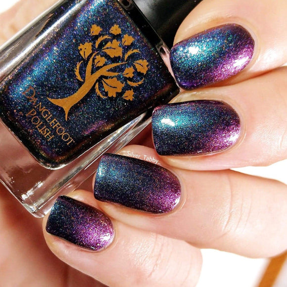Danglefoot Nail Polish - Celestial Collection - Across the Universe