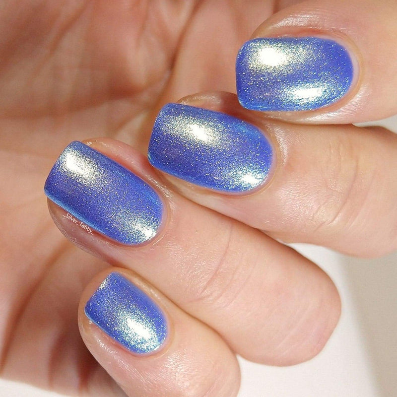 Danglefoot Nail Polish - Celestial Collection - Drops of Jupiter