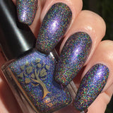 Danglefoot Nail Polish - Neverending Story Collection - It's a Luck Dragon!