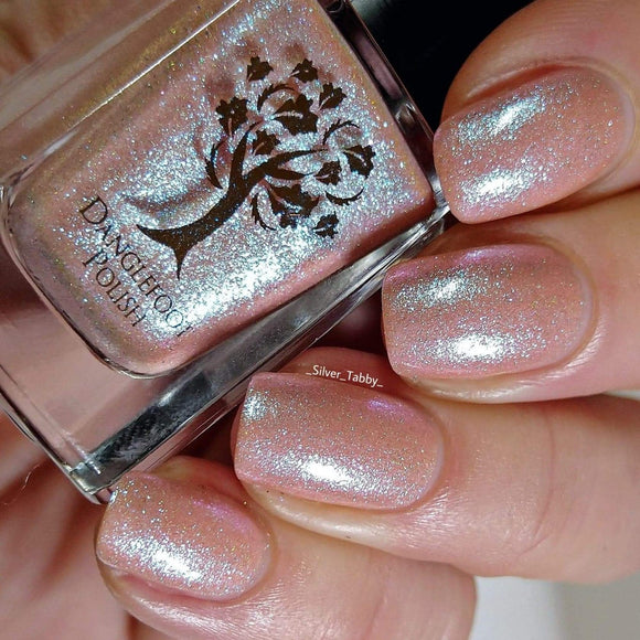 Danglefoot Nail Polish - Celestial Collection - Waiting for a Star to Fall