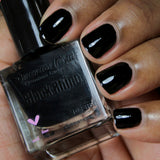 Dimension Nails - Black Rhino