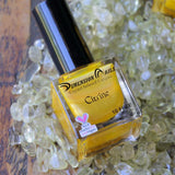Dimension Nails - Crystal Infused - Citrine