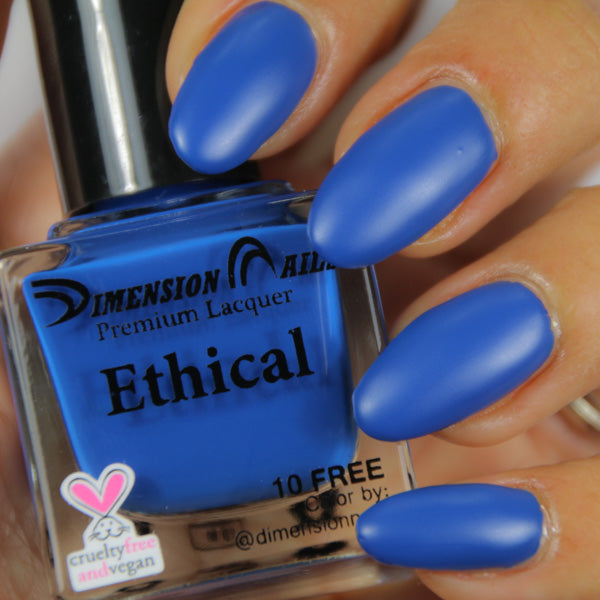 Dimension Nails - Activist Collection - Ethical