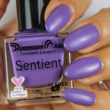 Dimension Nails - Activist Collection - Sentient