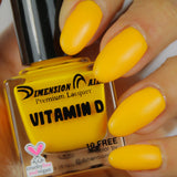 Dimension Nails - Activist Collection - Vitamin D
