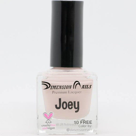 Dimension Nails - Born Innocent - Joey